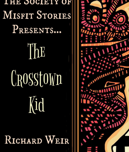 The Crosstown Kid (Re)Release Day!